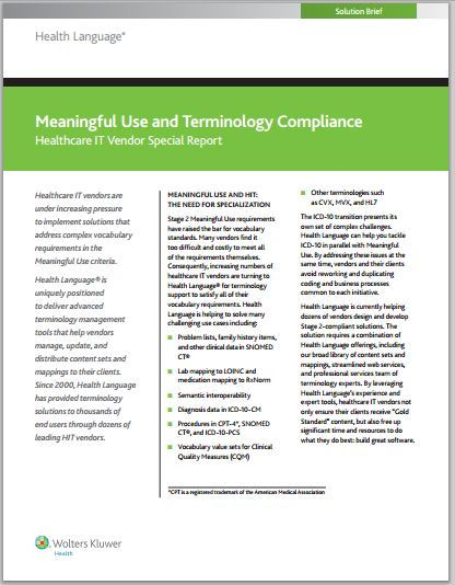 Meaningful-Use-and-Terminology-Compliance